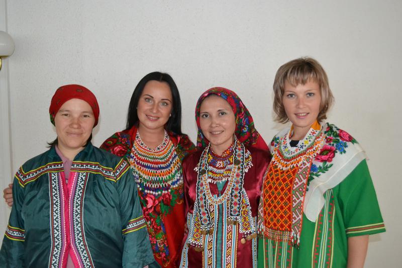 Член молодежная ассоциация финно угорских народов ольга власова в ханты мансийске