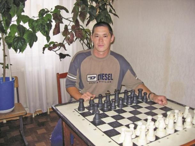 А.Г. Новьюхов