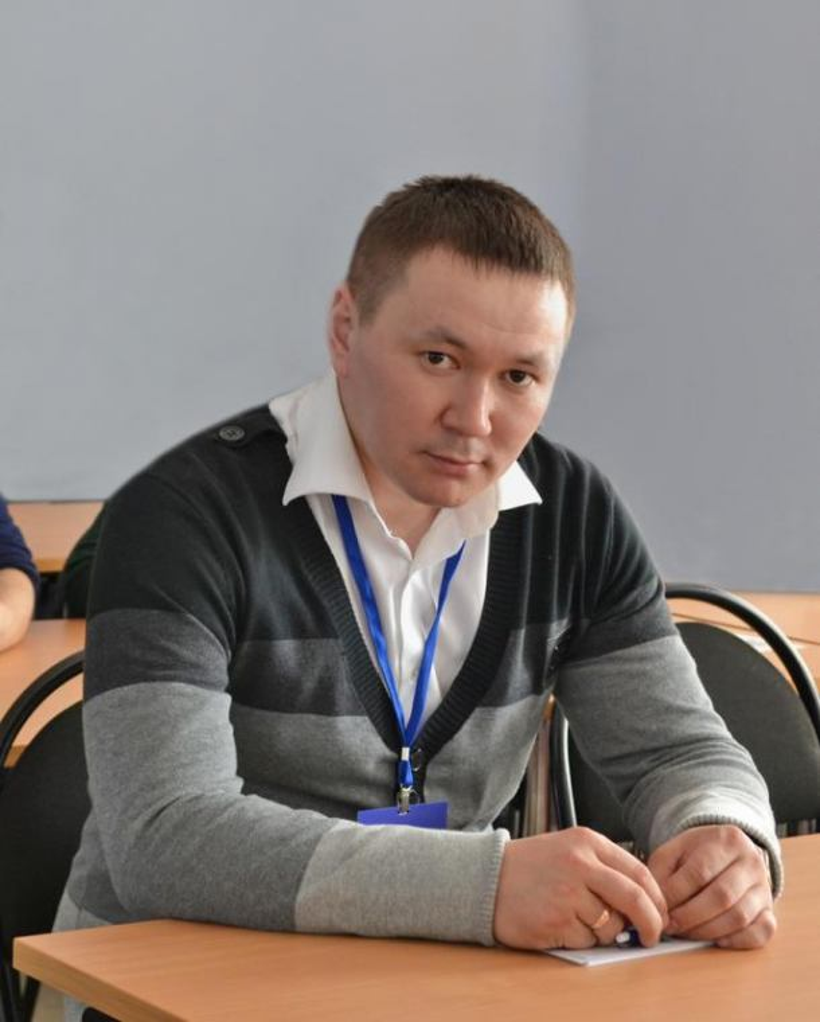 С. Сопочин