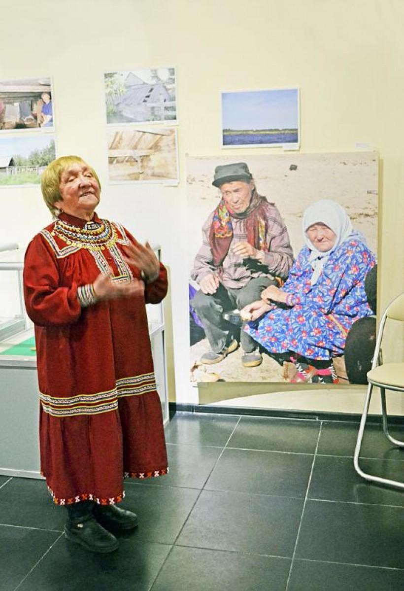 З.Н. Лозямова ванӆтупсы оӆӑӊӑн айкеӆ тәӆ