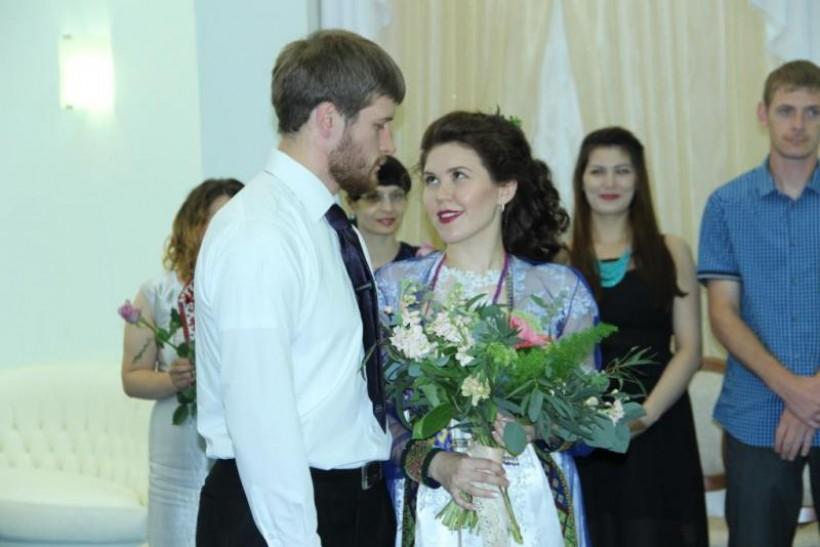 Екатерина па Александр Шелоуховңӑн