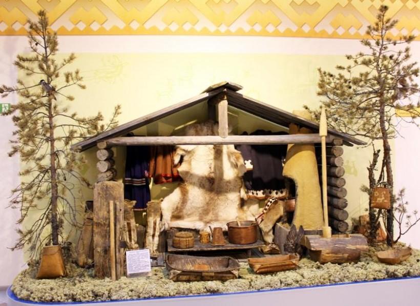 Музей хотн