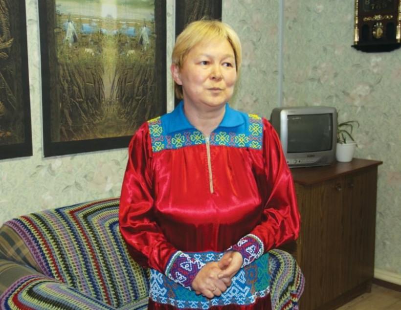 Т.Ю. Карымова