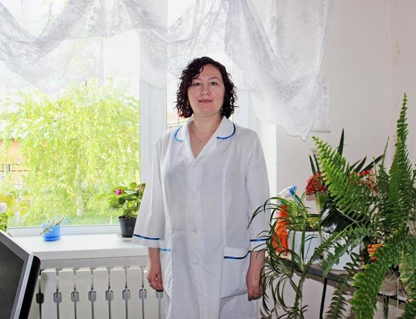 С.В. Сигильетова