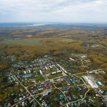 Щи тӑхийн Челябинской область хущи Томино кәрт пўңӑԯн еԯԯы Томинской горно-обогатительной комбинат омӑсԯы