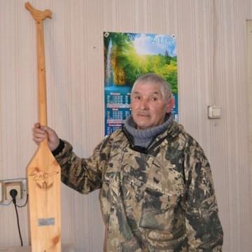 Алексей Егорович Кунин