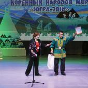 Станислав Сопочин Урай вошн