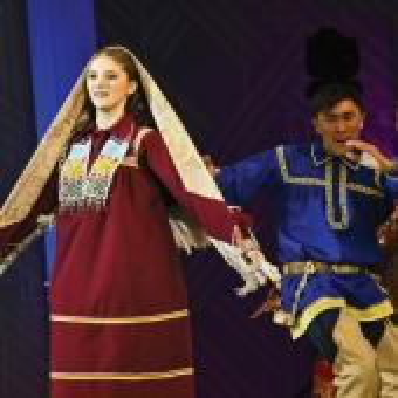 Ас-угорской театр ёх пиӆа етнхот аӆяс