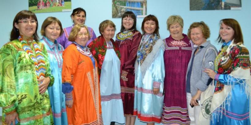 В Югре отметили Международный день коренных народов мира