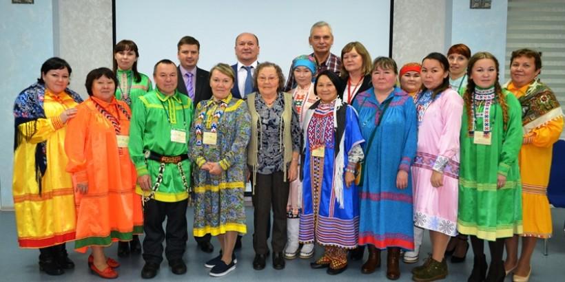 В Сургуте прошли Дни культуры финно-угорских народов