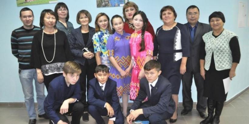 """""""Тром-Аганские звёздочки"""" в Ханты-Мансийске"""
