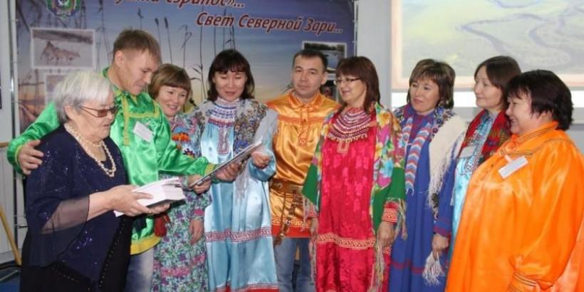 Газете «Луима сэрипос» 30 лет
