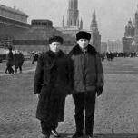 П.Д. Аликов ӆәхсӑӆ пиӆаМосква вошн