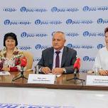 Р.Г. Решетникова, Н.И. Ишуткин па Е.В. Миннигараева