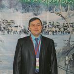 С.М. Байгузин