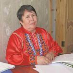 Д.И. Озелова-Чугаевская