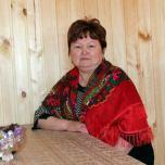 Р.С. Канева (Каксина)