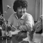 Таисья Степановна айӆат пураяӆн