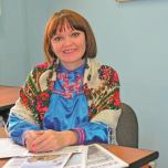 Л.Т. Спирякова
