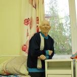 Пётр Федорович Тырин. Ларьяк, 2015-мит оӆ