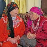 Наталья Васильевна Албина па Агафья Кирилловна Вьюткина