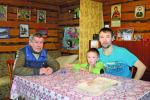 Н. Пакин, апге Никита ос М. Хужахметов